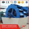 Einfach-Geschäft industrielle Sand-Abbau-Maschine, Sand-Waschmaschine