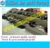 Fábrica do molde da lâmpada da injeção plástica de China auto
