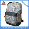 Trouxa relativa à promoção Daypack do estudante de volta ao saco de escola