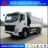 HOWO A7 6X4 30tons 덤프 트럭 40tons 팁 주는 사람 트럭