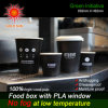 2013 Disposable Single-Wall Paper Cups para Water (KCUP001)