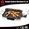알루미늄 붙지 않는 전기 Gridlle BBQ 석쇠 취사도구 (ETL)