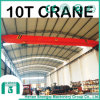 Shengqi 2016 тип кран Ld 10 тонн одиночного прогона надземный