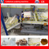 Rice Stalk, Wheat Straw, Reed Stalk, Sugar Cane Bagasse, Wood, Bamboo Pulping Line, Lignin Collecting System