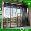 304 Stainless décoratif Steel Door pour Customization
