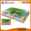Mattonelle di tetto di plastica del PVC della strumentazione dell'interno del gioco dei bambini