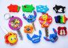 Spielzeug-Silikon-Schlüssel-Deckel