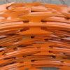 Filo a fisarmonica del rasoio/filo galvanizzato del rasoio