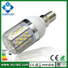 G9 SMD3014 Light Bulb 48LEDs 78LEDs 120LEDs E14 B22 LED Bulb GU10 LED E27 220V Input Voltage 3W 4W 6W LED Corn Bulb Lighting