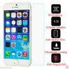 Ultra Thin Premium Tempered Glass Screen Protetor para o iPhone 6
