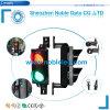 O melhor Seller, diodo emissor de luz Traffi Signal Light de 100mm Red +Green