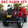 New 200cc EEC Farm Motor ATV