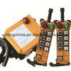 La gru Radio Remote gestisce F24-8d senza fili