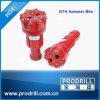 Alto dígito binario de la presión de aire de la alta calidad Mission60-152mm DTH