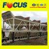 Máquina de tratamento por lotes concreta misturada pronta PLD1600 Batcher agregado