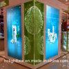 LED-Bildschirmanzeige-verwendeter im Freienkasten kennzeichnet LED-hellen Kasten