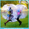 Bolas de parachoques de los adultos de la promoción el 100% TPU/burbuja del balompié/del fútbol de la burbuja para el precio competitivo de la venta