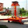 망원경 유압 작업 상승 22 미터