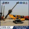 Máquina Drilling da pilha eficiente elevada