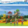 Equipamento ao ar livre HD-Tsg018 da corrediça do campo de jogos dos brinquedos das crianças
