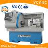 Torno do CNC do metal Ck6432