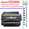 Toner Ce390A (90A) della cartuccia del laser dell'OEM per l'HP LaserJet Enterise M4555h