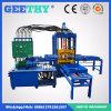 Hydraulische automatische konkrete Block-Maschine der Straßenbetoniermaschine-Qtf3-20