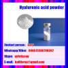 Volume e alta qualidade baixos - ácido hialurónico 9004-61-9 da classe do peso molecular, Ha da potência, sódio Hyaluronate