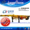 De Semi Aanhangwagen van de Levering van de Container van het Merk van China Liangshan voor Verkoop