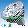 MR16 DC/AC12V LED 스포트라이트, 4W LED 반점 램프