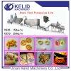 La marca de fábrica de China del acero inoxidable sopló alimento de bocados que hacía la línea