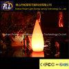 Type lumineux lampe de Rocket d'humeur de LED