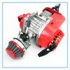 HP 2-Stroke Aire-Que refresca el motor 49cc con el kit del carburador