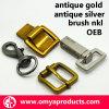 Inarcamenti del metallo di Oeb della fabbrica per i pattini dei bagagli della cinghia della borsa