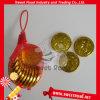 Chocolate de la moneda de oro (saco)
