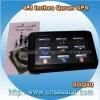 コーランGPS、接触4.3インチのGPS、GPSの地図、EbookまたはMP3/MP4/TFカードSGQ40