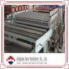 Linea di produzione del piatto di tetto dell'onda del PVC