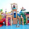 De Speelplaats van het water voor Volwassene en Kinderen