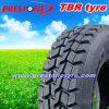 315/80r22.5の13r22.5 295/80r22.5 Grooveの重義務Radial Truck Tyre