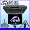 Сальто автомобиля вниз настилает крышу панель цифров монитор 9 Маунт TFT LCD  (FM9X)
