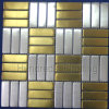 Мозаика металла нержавеющей стали плитки мозаики (SM217)