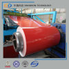 Prepainted катушка холоднокатаной стали для строительных материалов
