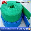 Tuyau de l'irrigation par égouttement d'agriculture Tape/PVC Layflat