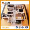 Het het de binnenlandse Modellen van /Scene van Modellen/Model van de Flat/Model van de Bouw/Al Soort de Vervaardiging van Tekens