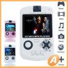 2.4 pulgadas Media Player con la función de la cámara FM del juego de DV MP3 MP4
