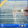 Galvanizado o PVC recubierto de hierro Malla de alambre soldado