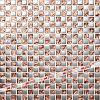 Стекло гальванизирует мозаику (MY1500)