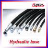 R1 a la manguera hidráulica de alta presión flexible estupenda R17