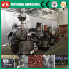 Machine de vente chaude de traitement au four de grain de café du prix usine 3kg/Batch