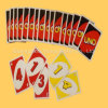 PlastikPlaying Card Game Cards mit Custom Design Printing